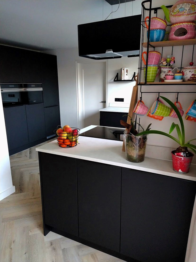 Van der Vinne Keukens - Projecten - Keuken in Tubbergen