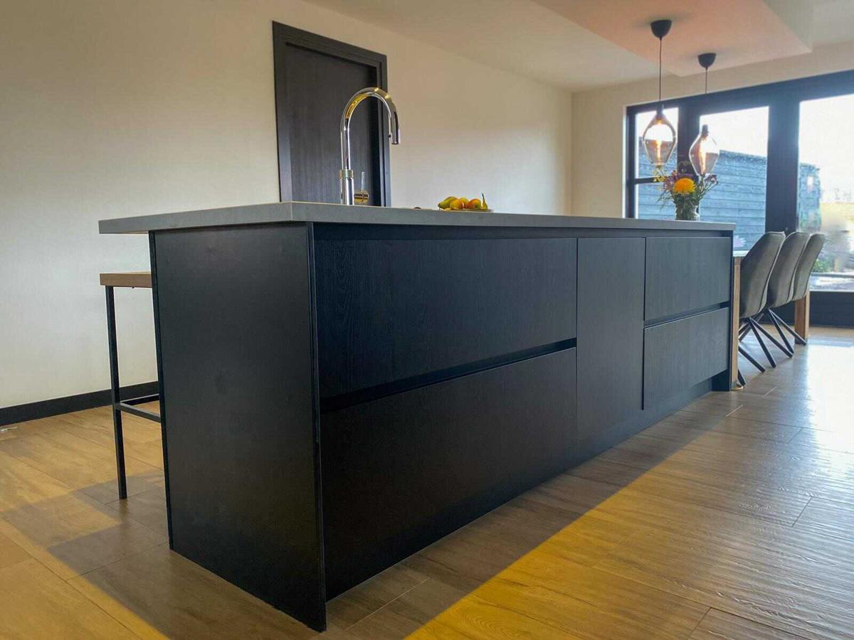 Van der Vinne Keukens - Projecten - Keuken in Lutten